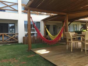 Paraiso dos Corais, Ferienwohnungen  Camaçari - big - 29