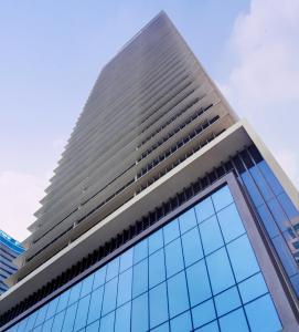 Joy~Nostalg Hotel & Suites Manila Managed by AccorHotels, Апарт-отели  Манила - big - 24