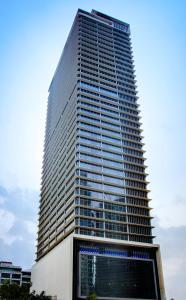 Joy~Nostalg Hotel & Suites Manila Managed by AccorHotels, Апарт-отели  Манила - big - 25