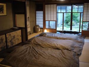 Guest House Saika-an, Penzióny  Maizuru - big - 16