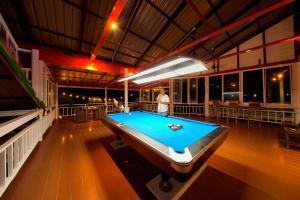 Crystal Bay Yacht Club Beach Resort, Hotely  Lamai - big - 111