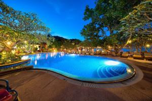 Crystal Bay Yacht Club Beach Resort, Hotely  Lamai - big - 141