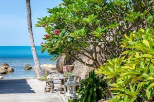 Crystal Bay Yacht Club Beach Resort, Hotely  Lamai - big - 152