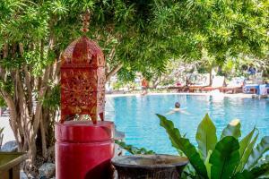 Crystal Bay Yacht Club Beach Resort, Hotely  Lamai - big - 151
