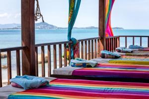 Crystal Bay Yacht Club Beach Resort, Hotely  Lamai - big - 153