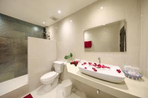 Crystal Bay Yacht Club Beach Resort, Hotely  Lamai - big - 85