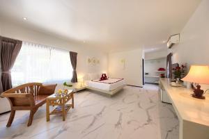 Crystal Bay Yacht Club Beach Resort, Hotely  Lamai - big - 87