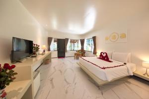 Crystal Bay Yacht Club Beach Resort, Hotely  Lamai - big - 88