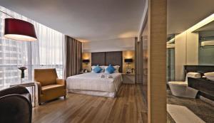 Empire Hotel Subang, Szállodák  Subang Jaya - big - 21