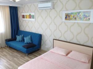 Apartments on Vysokovoltnaya