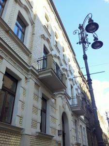 Light Rooms Apartment, Apartments  Kraków - big - 136