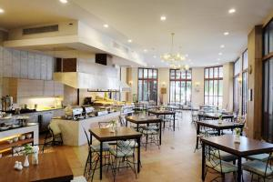 Mind Resort, Rezorty  Pattaya South - big - 40
