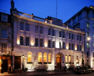 Courthouse Hotel London (20 of 66)