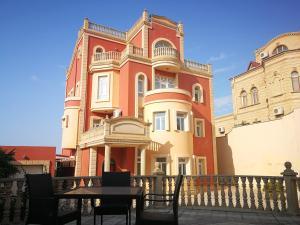 Panorama Holiday Home, Dovolenkové domy  Baku - big - 1