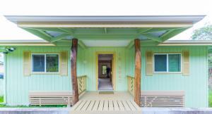 Kealohapau'ole, Holiday homes  Mountain View - big - 3