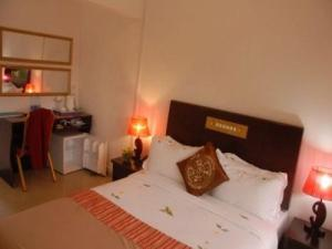 Karthala International Hotel, Hotels  Shendini - big - 3