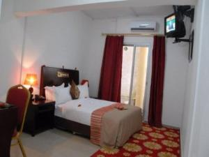 Karthala International Hotel, Hotely  Shendini - big - 9