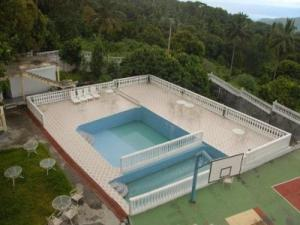 Karthala International Hotel, Hotels  Shendini - big - 8