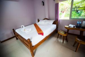 Suansusana Resort - Ban Mae Pong