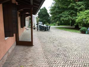 Agriturismo Da Ninoti, Farmy  Treviso - big - 4