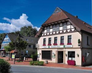 Hotel zum Deutschen Hause