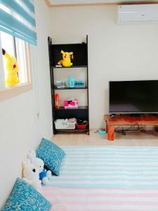 Yours Guesthouse in Tongyeong, Vendégházak  Thongjong - big - 28