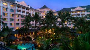 Melia Purosani Hotel Yogyakarta, Hotely  Yogyakarta - big - 1