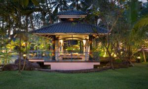 Melia Purosani Hotel Yogyakarta, Hotely  Yogyakarta - big - 69