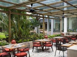 Melia Purosani Hotel Yogyakarta, Hotely  Yogyakarta - big - 66