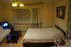 Apartment on Zeleniy log 21 - Novopokrovskiy