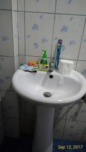 MC home, Privatzimmer  Manila - big - 13