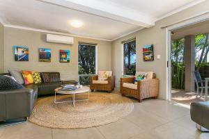 1/34 Kendall Street, Byron Bay - Chateau Relaxo, Apartmanok  Byron Bay - big - 1