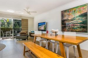 1/34 Kendall Street, Byron Bay - Chateau Relaxo, Apartmanok  Byron Bay - big - 2