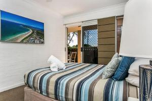 1/34 Kendall Street, Byron Bay - Chateau Relaxo, Apartmanok  Byron Bay - big - 6