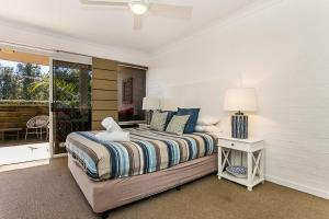 1/34 Kendall Street, Byron Bay - Chateau Relaxo, Apartmanok  Byron Bay - big - 7