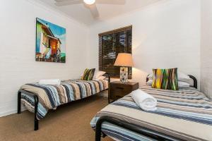 1/34 Kendall Street, Byron Bay - Chateau Relaxo, Apartmanok  Byron Bay - big - 8