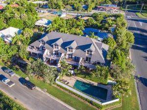 1/34 Kendall Street, Byron Bay - Chateau Relaxo, Apartmanok  Byron Bay - big - 12
