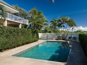 1/34 Kendall Street, Byron Bay - Chateau Relaxo, Apartmanok  Byron Bay - big - 16
