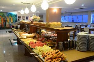 Constantino Hotel e Eventos, Hotely  Juiz de Fora - big - 20