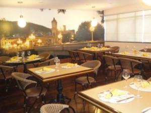 Constantino Hotel e Eventos, Отели  Juiz de Fora - big - 22