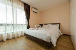 Executive Suite Double Bed