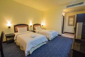 Pannapa Resort, Rezorty  Krabi town - big - 17