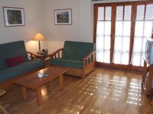 Somni Aranès, Apartments  Vielha - big - 18