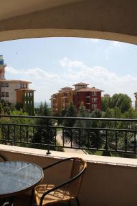 Private Apartment in Marina Cape, Appartamenti  Aheloy - big - 4