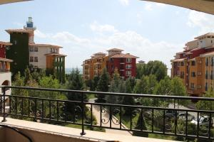 Private Apartment in Marina Cape, Appartamenti  Aheloy - big - 7