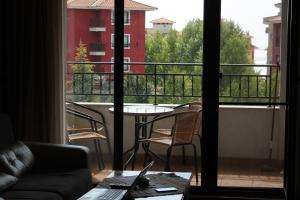 Private Apartment in Marina Cape, Appartamenti  Aheloy - big - 8