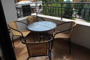 Private Apartment in Marina Cape, Appartamenti  Aheloy - big - 12