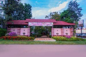 Pannapa Resort, Rezorty  Krabi town - big - 23