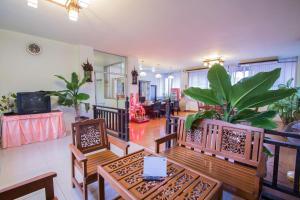Pannapa Resort, Rezorty  Krabi town - big - 22