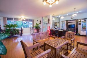 Pannapa Resort, Rezorty  Krabi town - big - 21